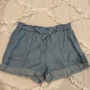 Aerie Camp Shorts